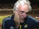 El preparador físico Ricardo Salorio renunció al seleccionado Sub-20