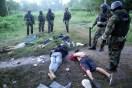 Secuestran 18 mil dosis de paco, 5 kilos de marihuana y un arsenal en la Matanza: hay 15 detenidos