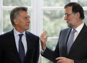 """Macri hizo un balance de la gira por España: """"Constatamos una apertura total de puertas"""""""