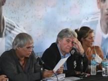 """Armando Pérez: """"No tiene sentido objetar lo que marcan FIFA y CONMEBOL"""""""
