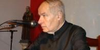 El padre Sáenz celebra el pensamiento y el humor de las columnas de Juan Manuel de Prada.