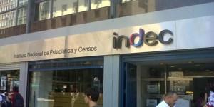 Indec.
