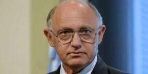 Héctor Timerman.