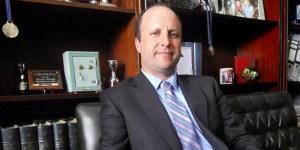 Juez de la Cámara Federal de Casación Penal Mariano Borinsky.