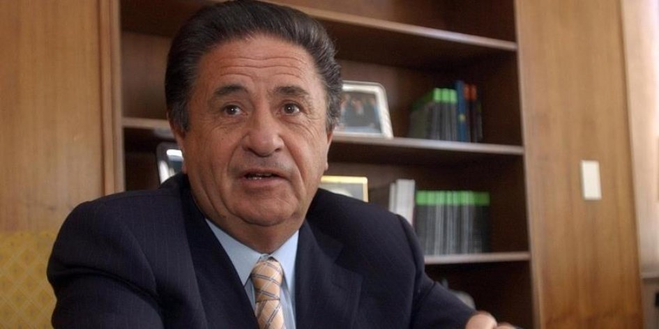 """Duhalde sobre el PJ: """"Si Perón ve esto se muere de nuevo"""""""
