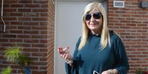 La jueza en lo correccional 4 de La Plata, Claudia Elizabeth Greco.