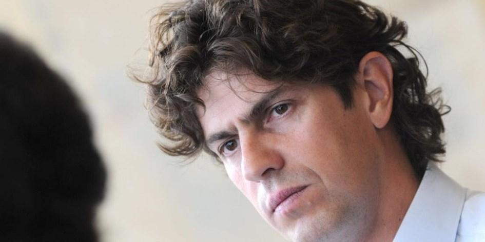 """Lousteau desafió a Cambiemos a """"debatir las prioridades de gestión"""" en la Ciudad"""