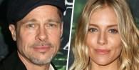 Brad Pitt y Sienna Miller: ¿nuevo amor en puerta?