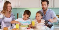 El desayuno como protección contra el sobrepeso y otras enfermedades