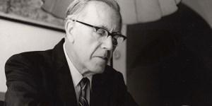 La conversión al catolicismo Von Hildebrand es clave para entender su pensamiento.