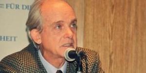 """""""Nunca quisiera estar en el Ministerio de Economía. Es más, creo que un tal ministerio no debería existir"""", asegura Martín Krause."""