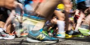 La ciencia de correr maratones