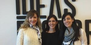 Crece el emprendedurismo femenino