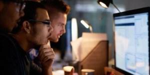 Software, un sector con desocupación 0