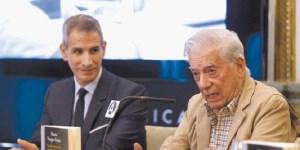l volumen recopila las clases que Mario Vargas Llosa dictó junto con el profesor Rubén Gallo.
