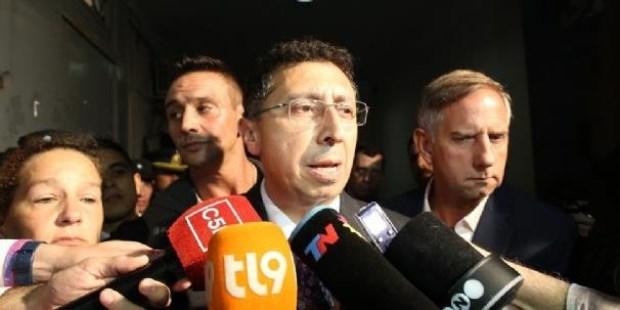 """Maldonado: el juez Lleral aseguró que se """"pudo determinar que no hubo lesiones en el cuerpo"""""""