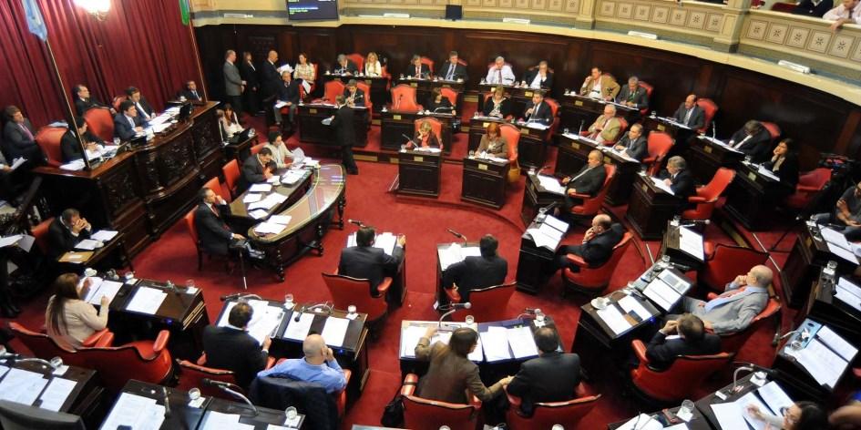 Cambiemos obtuvo la mayoría en la Cámara de Senadores bonaerense
