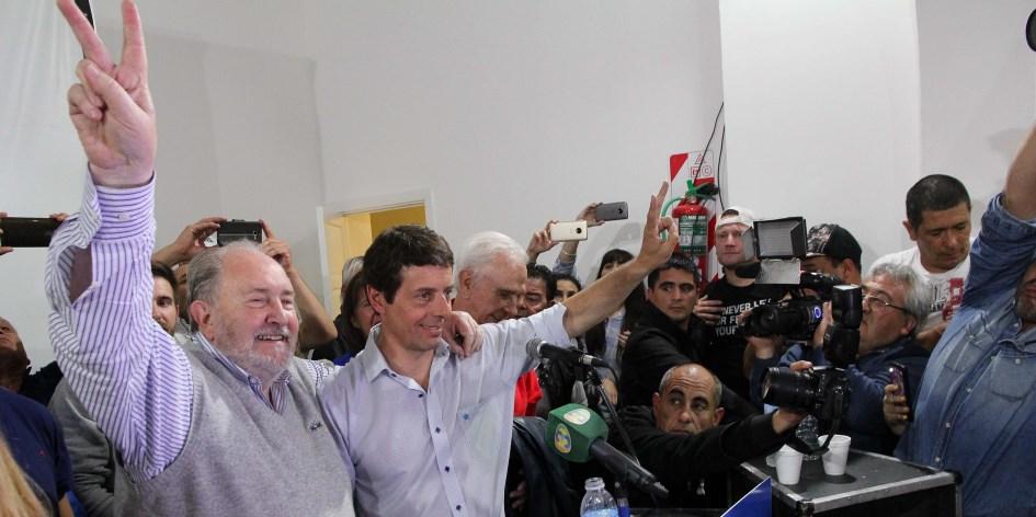 En La Pampa la pelea era voto a voto entre el justicialismo y Cambiemos