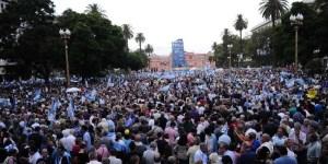 Las redes sociales fueron decisivas en cambiar el humor político y organizar marchas como la del 1 de abril de este año.