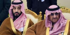 Cacería de opositores en Arabia Saudita