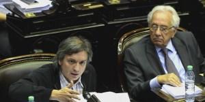 """Para Máximo Kirchner, su padre cometió """"un gran error"""" al autorizar la fusión Cablevisión-Multicanal"""