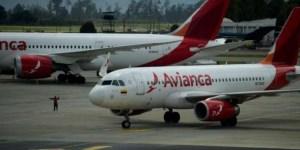 Avianca comenzó a operar y planea una fuerte expansión