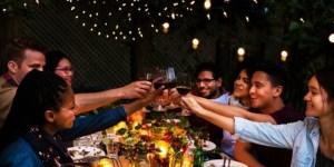 Cómo mantener una alimentación saludable en época de fiestas
