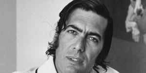 De joven, Mario Vargas Llosa fue un lector disciplinado de Faulkner y Flaubert.