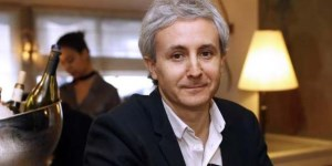 """Autodefinido como """"escritor en ciencias sociales, Jablonka es un adalid de la corrección política""""."""