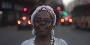 Sergina Boa Morte lucha por hacer visible la cultura afro y su influencia en el país.