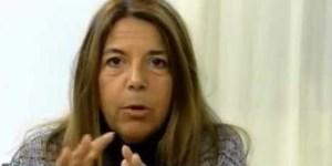 Silvia Ibarzábal vivió en persona el ataque del 19 de enero de 1974. Así empezó el calvario de su padre y una herida familiar que no cicatrizó.