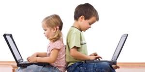 El uso de internet y la ausencia familiar