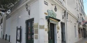 El Viejo Almacén, meca de los turistas