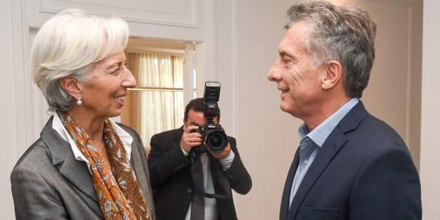 El único adversario que tiene Macri sigue siendo la inflación