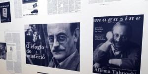 Antonio Tabucchi llegó a viajar a Portugal durante 47 años seguidos.