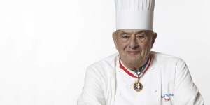 Un año dedicado a Paul Bocuse