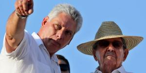 Hoy Cuba cambia de etiqueta, pero poca cosa más