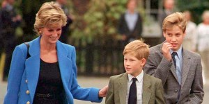 Diana fue a la boda de Henry con cada inglés