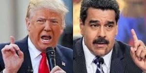 Estados Unidos ordenó la expulsión de dos diplomáticos venezolanos