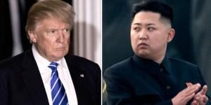 El presidente de Estados Unidos, Donald Trump, comunicó a su par norcoreano, Kim Jong-un, que decidió cancelar su prevista cumbre.