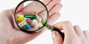 Guía para reconocer un medicamento falsificado