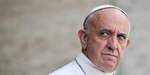 El Papa y la Iglesia serían los grandes derrotados de esta compulsa si el proyecto se convirtiera en ley.