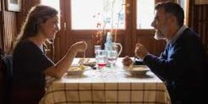Con la particular relación de la pareja protagónica, la director consigue incomodar al espectador.