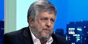 Fiscal Carlos Stornelli.
