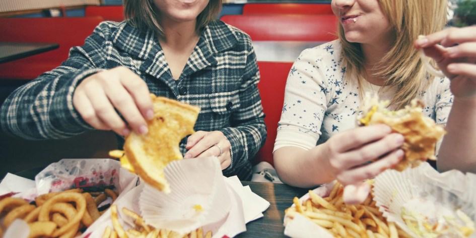 Consejos para evitar comer por ansiedad o estrés   México