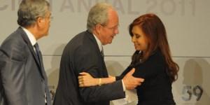 Nestor y Cristina regresaron al país las peores prácticas del peronismo