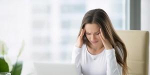 Dolor de cabeza: síntoma frecuente pero mal tratado