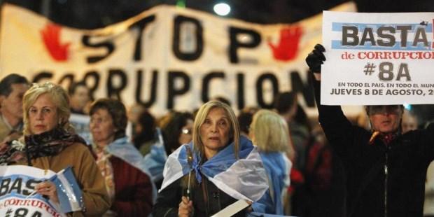 Corrupción: nada es igual a lo que pasaba en el siglo XXI