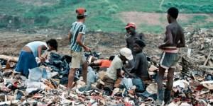 El Banco Mundial estima que la pobreza extrema bajará al 8,6 por ciento de la población