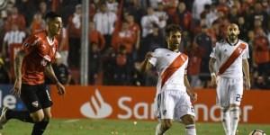 River e Independiente no se sacaron diferencias y definirán todo en el Monumental